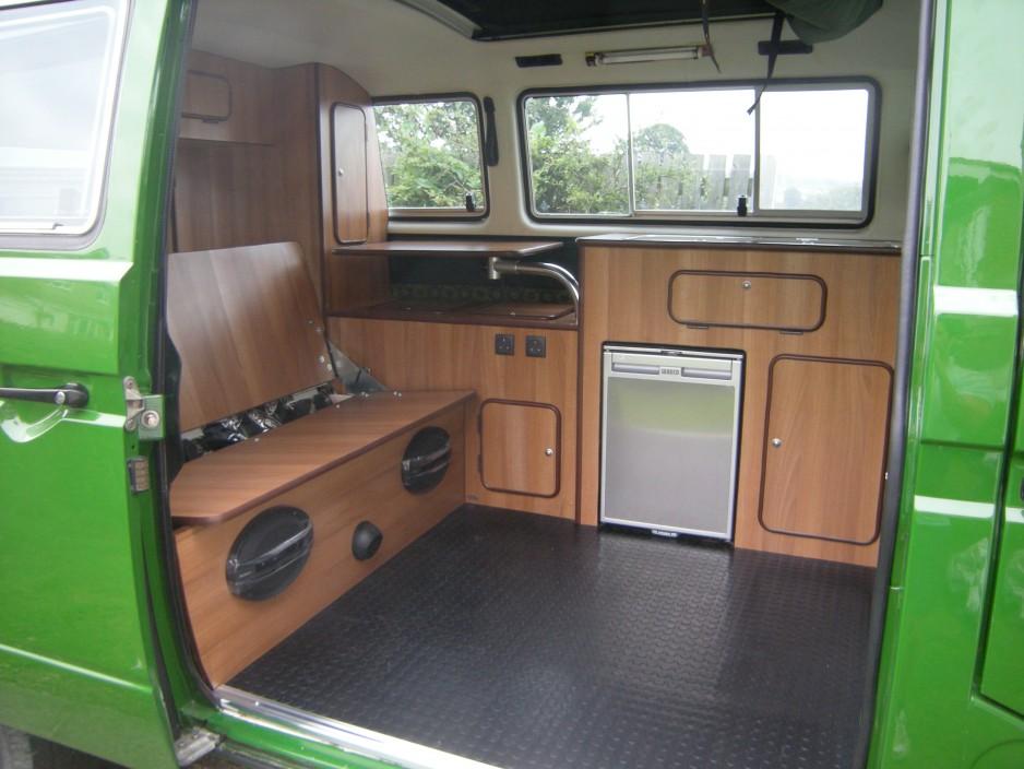 Vw T25 Interior Vw Camper Interiors