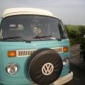 VW camper t2 interiors