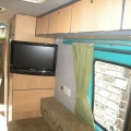 Mercedes Sprinter camper van Conversion
