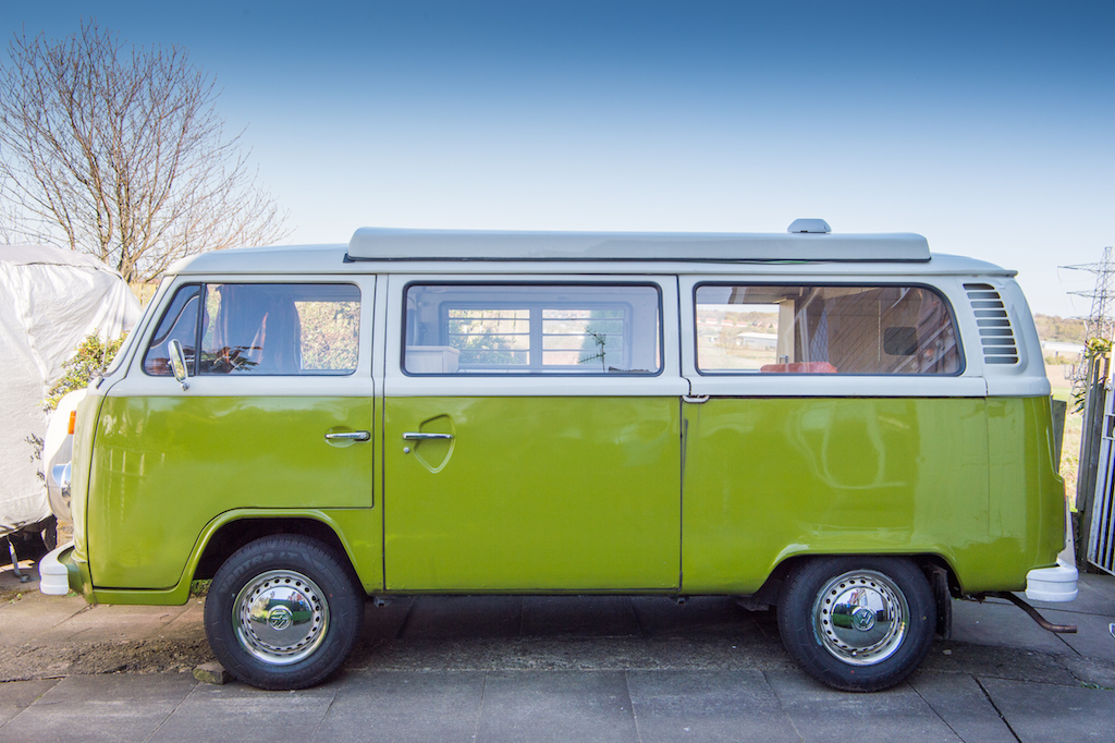 Mint-VW-T2
