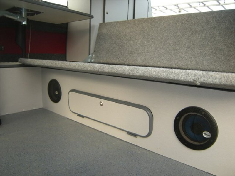 camper interiors T25