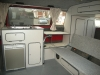 campervan conversion for VW T25
