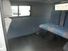 T4 vw camper van interior