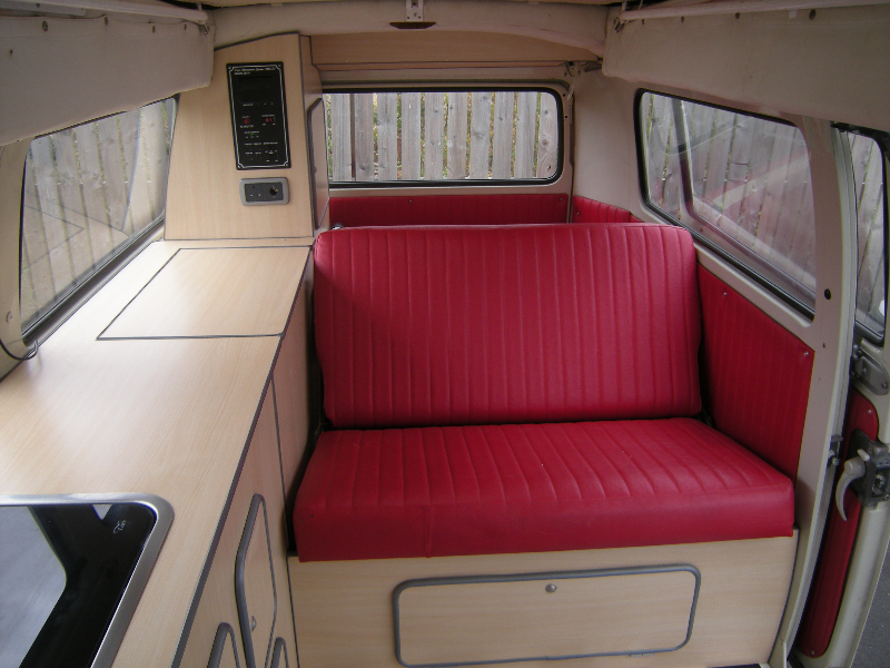 classic t2 interiors
