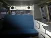 VW T4 camper interiors