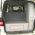 T5 VW camper van conversions