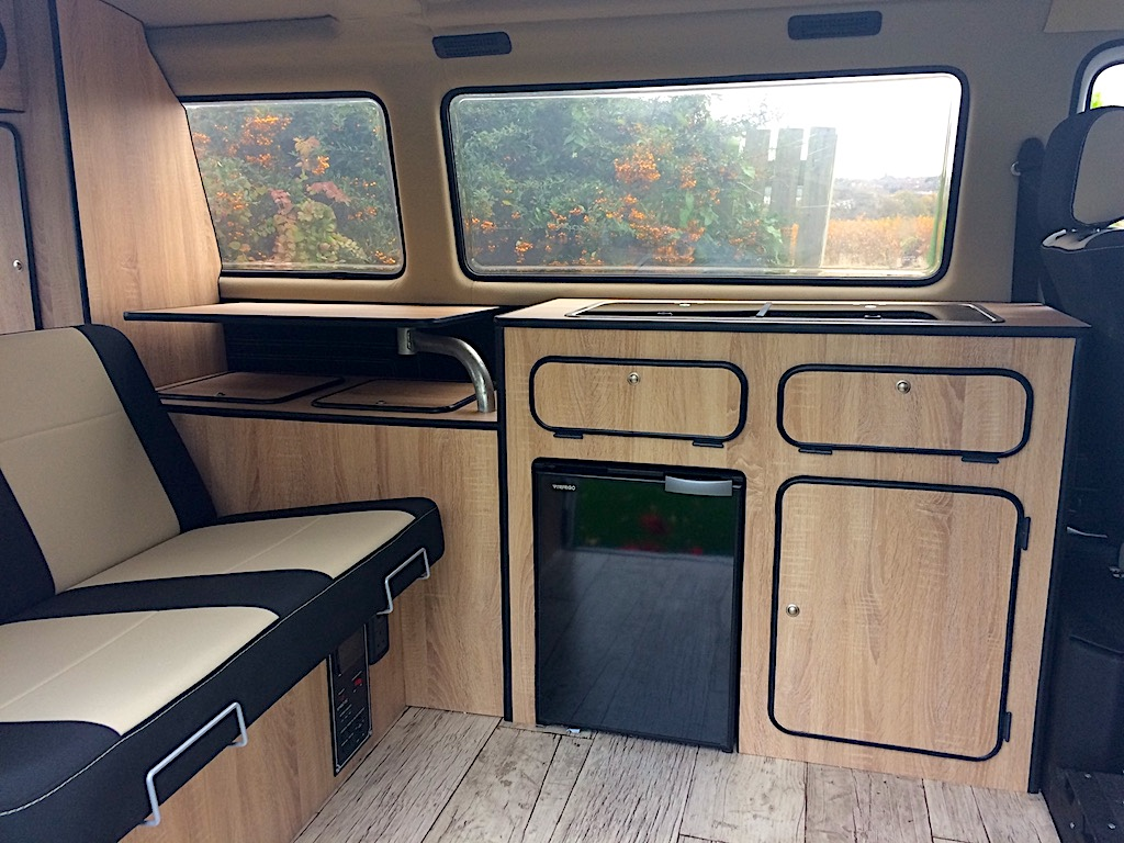 Westfalia Interiors Vw Camper Interiors