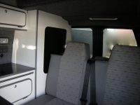 Vw t5 conversion kits
