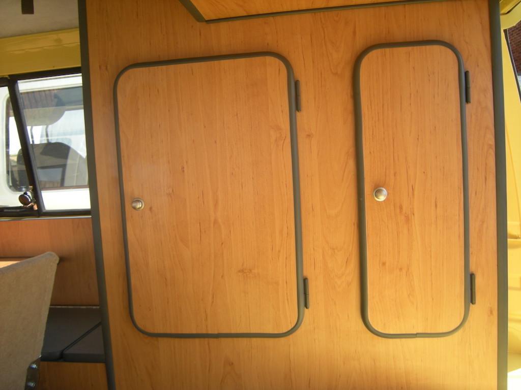Two door Wardrobes unit