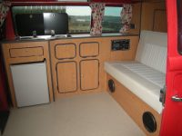 VW T2 full Conversion