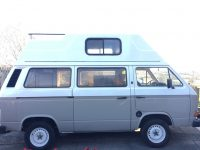VW T25 high top