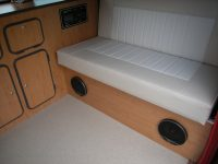 Westfalia edge trim t2