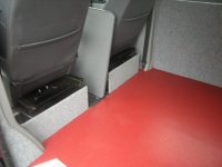 Vw t5 day van trim