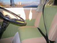 vw upholstery